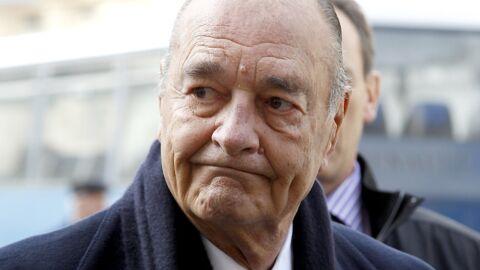 Jacques Chirac malade: «Il souffre, il a de la peine», assure son ami Jean-Louis Debré