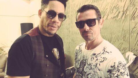 VIDEO Le duo NTM se reforme sur scène (pour quelques chansons)
