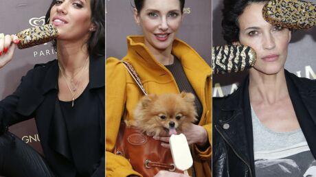 PHOTOS Frédérique Bel, Laurie Cholewa et Linda Hardy craquantes pour Magnum