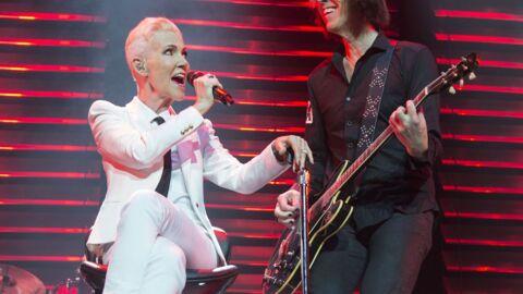 La tournée de Roxette annulée: la chanteuse du groupe souffre d'une tumeur au cerveau