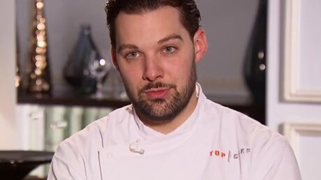 Top Chef: Xavier Pincemin était persuadé que Coline Faulquier allait gagner