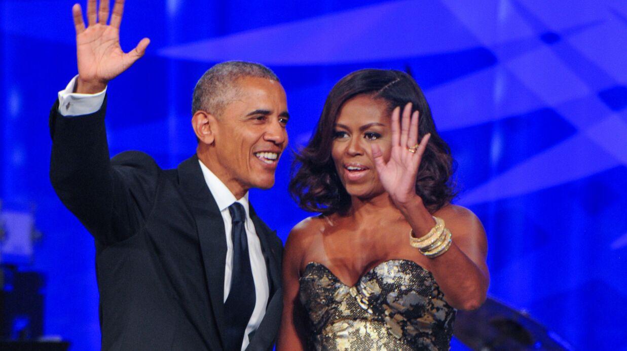 Vacances de stars: découvrez avec qui le couple Obama est parti en vacances!