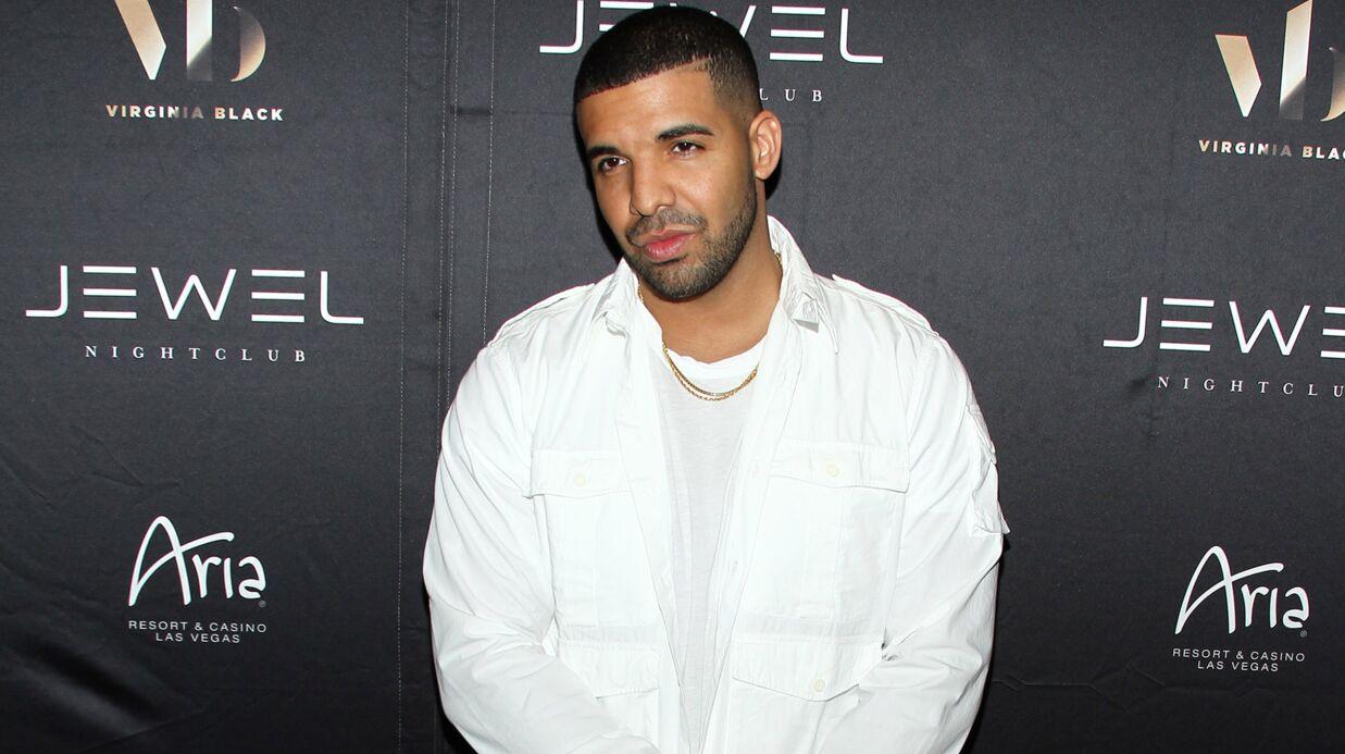 Drake: une fan s'introduit chez lui… et se comporte d'une drôle de manière