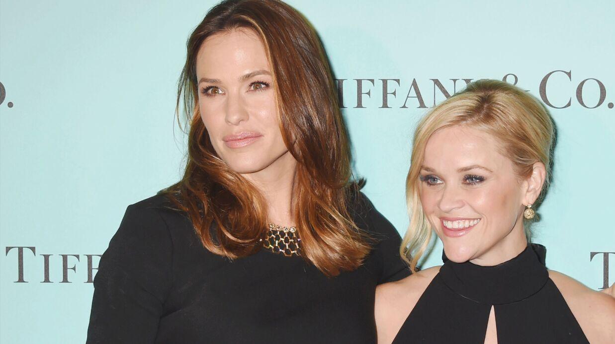 Le joli message d'anniversaire de Reese Witherspoon à Jennifer Garner