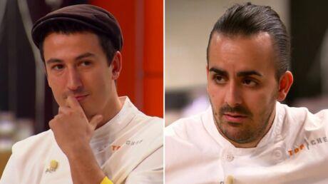 Top Chef: de quel budget disposent les finalistes, Jérémie Izarn et Franck Pelux, pour leurs menus?