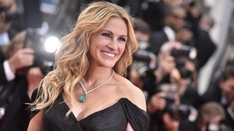 Julia Roberts nommée plus belle femme du monde 2017