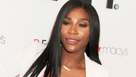 Serena Williams est enceinte de son premier enfant