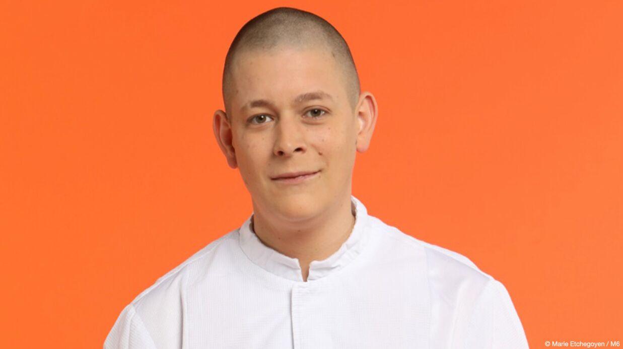 Julien Wauthier (Top Chef) reçoit des photos «très olé olé» de ses admiratrices