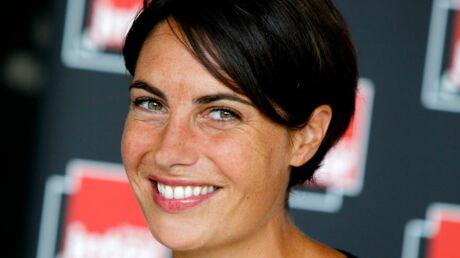 Alessandra Sublet: la plus «craquante» du PAF