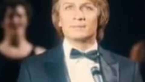 VIDEO Premières images du biopic sur Claude François