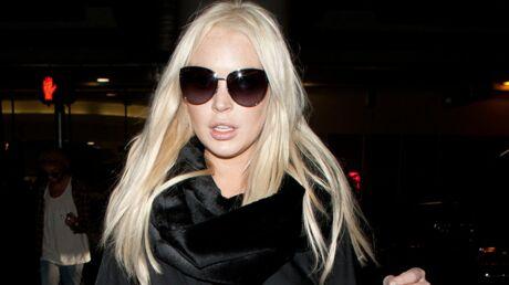 Lindsay Lohan: les ventes de son Playboy explosent