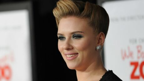 Scarlett Johansson en couple avec le rockeur Dan White?