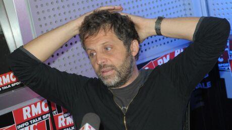 Stéphane Guillon critique Audrey Pulvar et Natacha Polony