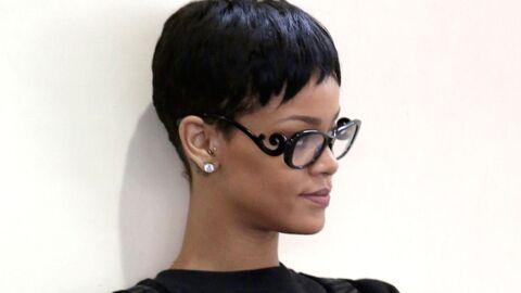 Rihanna annonce qu'elle est de nouveau célibataire