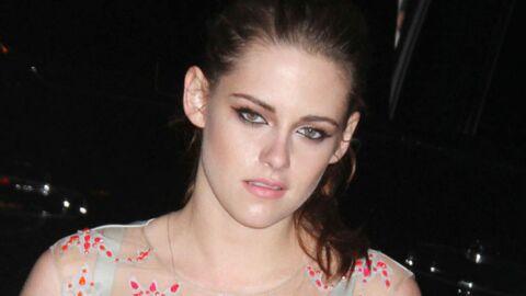 Kristen Stewart s'excuse d'avoir provoqué la colère des fans
