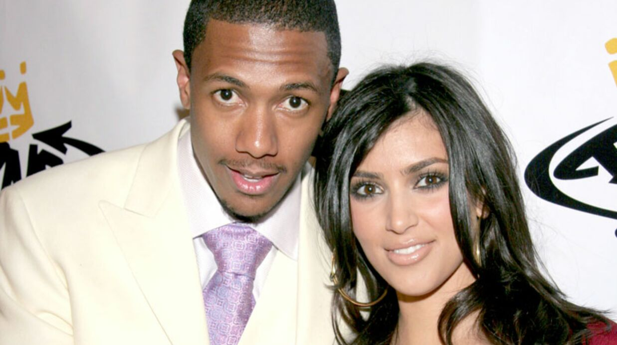 Nick Cannon, le mec de Mariah Carey, explique pourquoi il largué Kim Kardashian