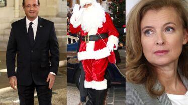 Ont-ils peur du père Noël?