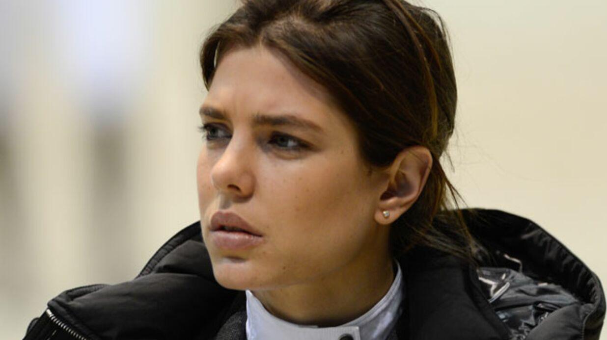 Charlotte Casiraghi: incident diplomatique autour de la naissance de Raphaël