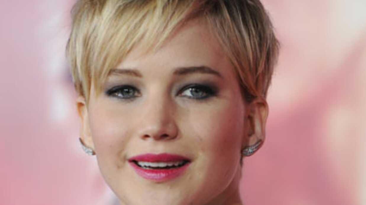 Jennifer Lawrence cache mal ses sextoys