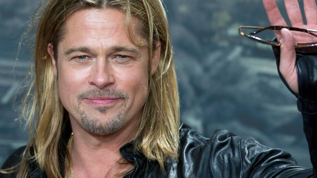 Brad Pitt exclu du jury d'un procès pour ne pas «distraire» les autres participants