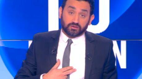 Nouvelle Star: Cyril Hanouna se défend de descendre le programme