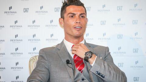 Cristiano Ronaldo est un coeur à prendre
