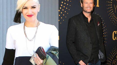 Gwen Stefani et Blake Shelton ont rencontré leurs beaux-parents