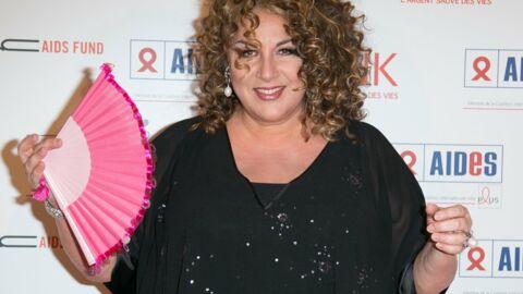 Marianne James a perdu au total 140 kilos au cours de sa vie