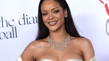 Rihanna donne un mini-concert privé dans un restaurant