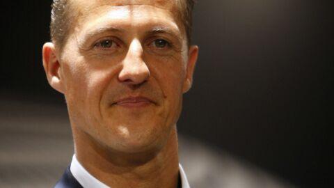Des photos de Michael Schumacher sur son lit d'hôpital proposées sous le manteau pour 1 200 000 €