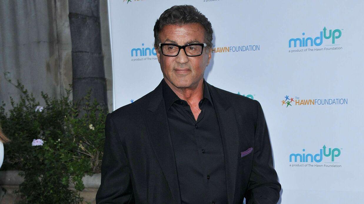 Sylvester Stallone a refusé un poste proposé par Donald Trump