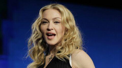 Madonna: son hommage à Whitney Houston
