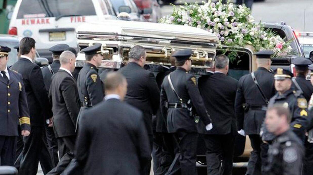 PHOTOS Les émouvantes funérailles de Whitney Houston