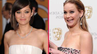 «Je suis amoureuse de Jennifer Lawrence»