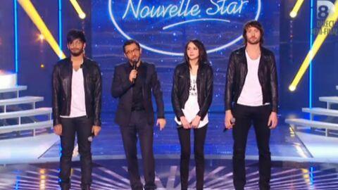 Nouvelle Star: Sophie-Tith et Florian s'affronteront  en finale