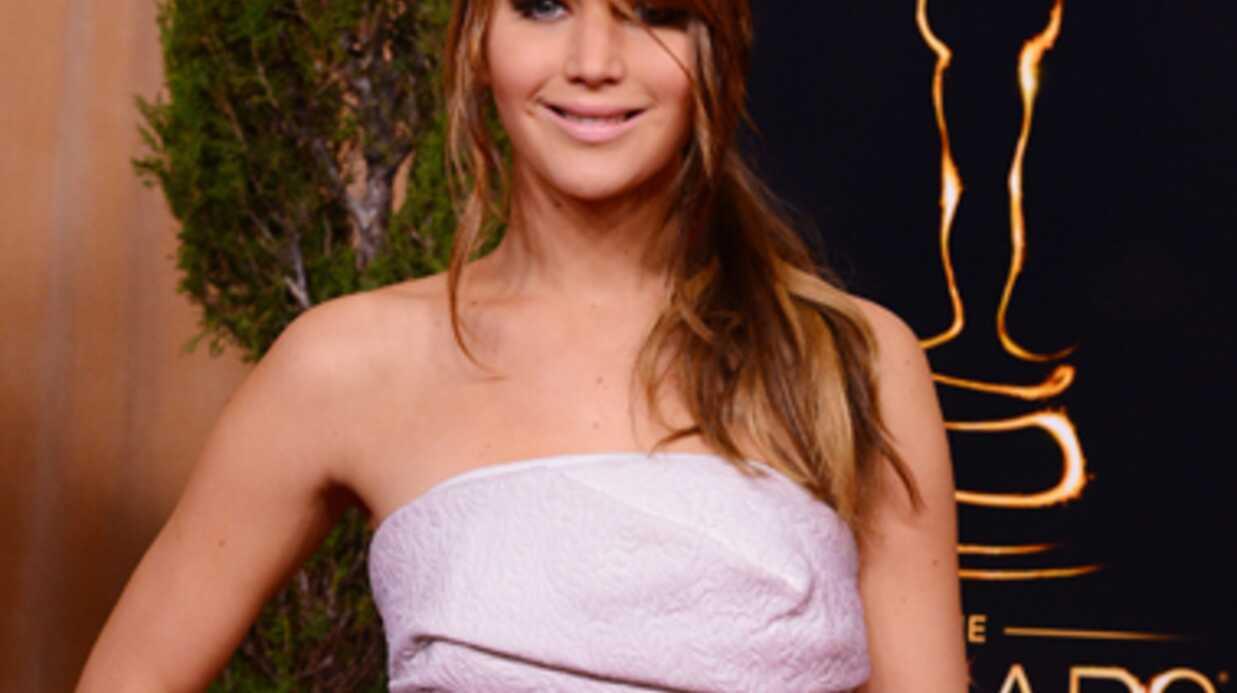 Marion Cotillard déclare sa flamme à Jennifer Lawrence