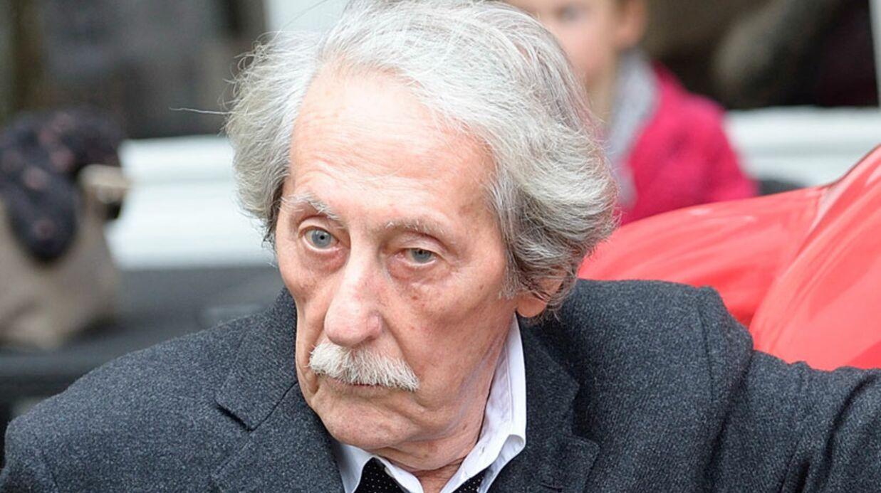 Furieux, Jean Rochefort dément arrêter sa carrière