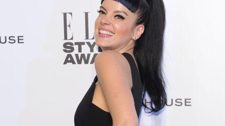 DIAPO Elle Style Awards: Lily Allen sexy pour le sacre de Katy Perry
