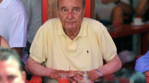 Jacques Chirac: son état de santé évoqué sans faux-semblant par son entourage