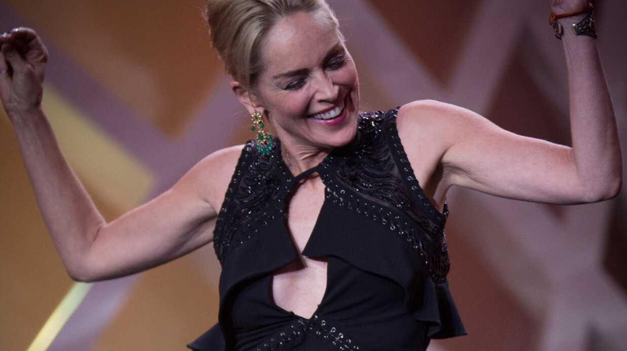 Sharon Stone dit non à la chirurgie pour rester jeune