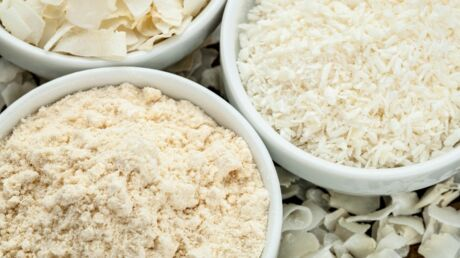 La farine de noix de coco, la nouvelle tendance he…