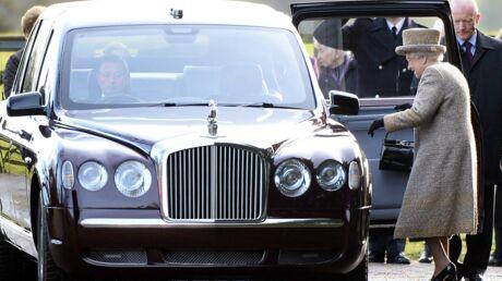Elizabeth II recherche son nouveau chauffeur: salaire 32 500 euros par an