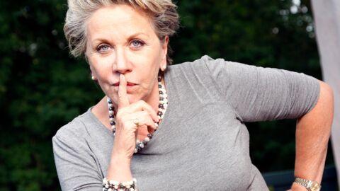 Françoise Laborde, 61 ans, confie ses secrets de séduction: sextoy et retouches esthétiques