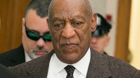 Bill Cosby poursuit en justice Andrea Constand, l'une de ses victimes présumées