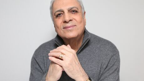 Enrico Macias: son émouvant hommage à sa femme disparue