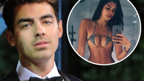 PHOTOS Joe Jonas : sa nouvelle chérie Juliana est torride !