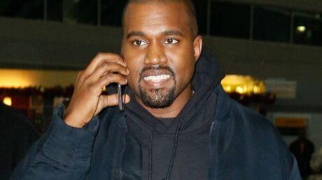 PHOTO Kanye West: après Pizza Hut, c'est la police qui lui propose un job