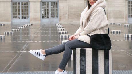 Mode: Les baskets du moment par Marieluvpink