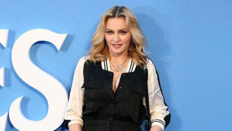 VIDEO Madonna poste une vidéo très touchante de ses jumelles adoptées