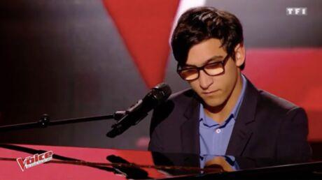 The Voice 6: Vincent Vinel, talent virtuose de Mika, raconte son arrivée à The Voice